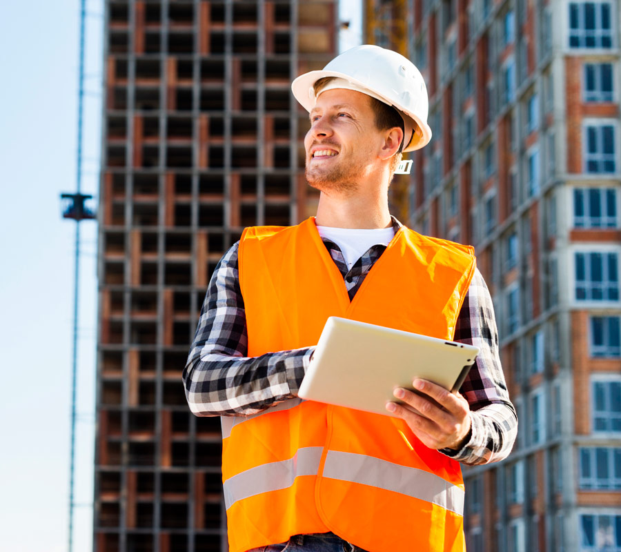 Software Designed For Construction Companies & Contractors