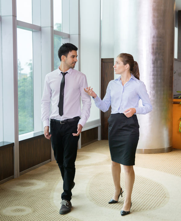 Call the shots with your Facilities Management business