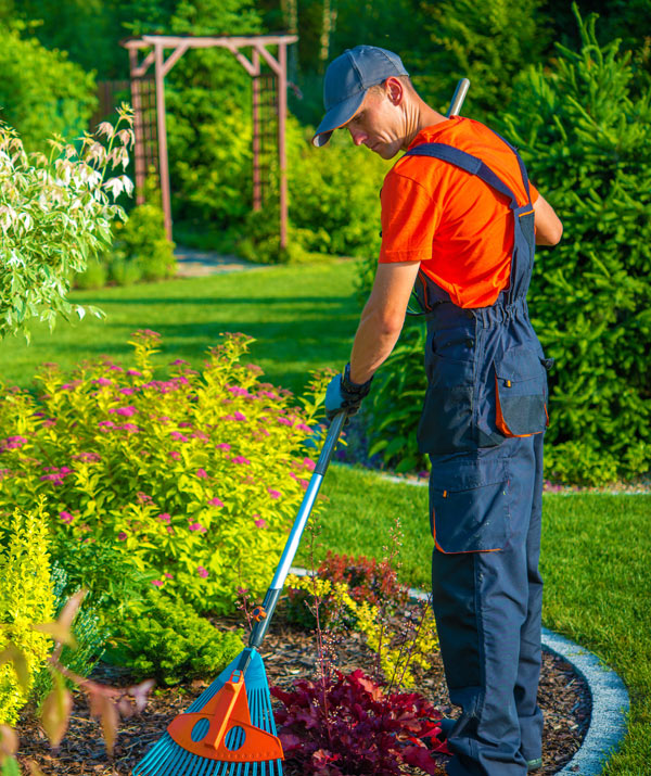 Eworks Manager is a useful tool for the gardening industry