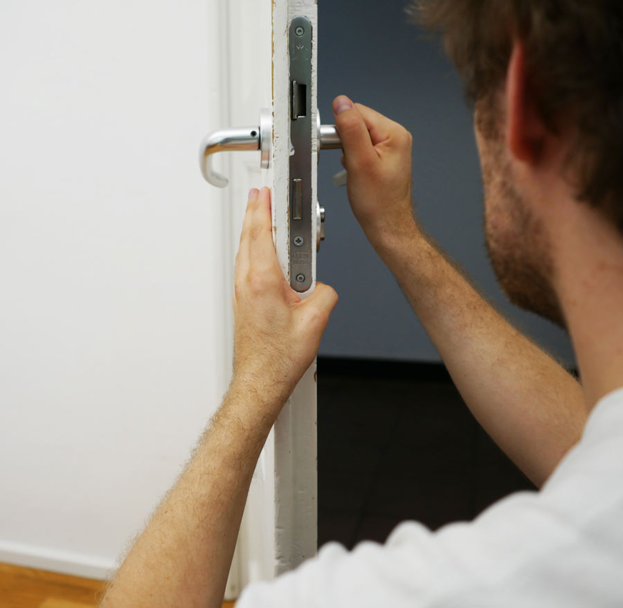 Eworks Manager is the perfect solution for Locksmiths