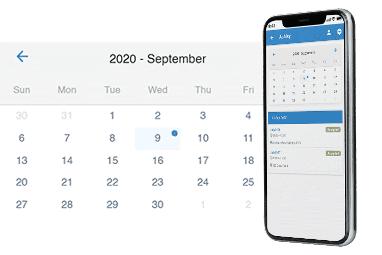 Employee Holiday App - Manage Your Time Off from Your Mobile