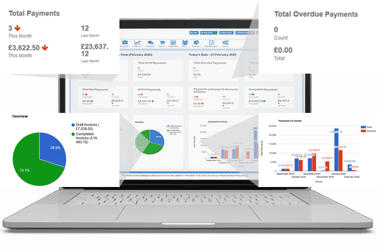 Expense Reporting Software